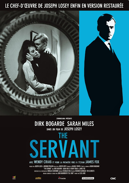 The servant - Joseph Losey
