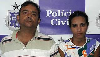 Casal que vendia motos roubadas pelo facebook é preso