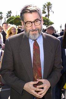John Landis. Director of Clue