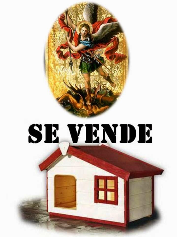 oracin a san miguel arcngel para vender casas y pisos