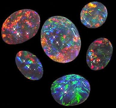 Jenis Batu Mulia