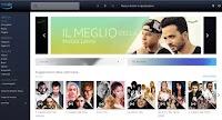 Musica in streaming e da scaricare con Amazon Music, alternativa Spotify