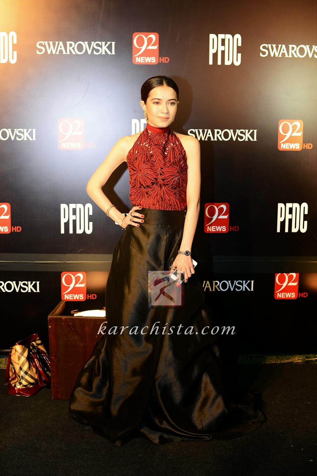 Haiya Bokhari Fashion Blogger