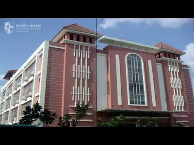 Stella Maris International School Gading Serpong