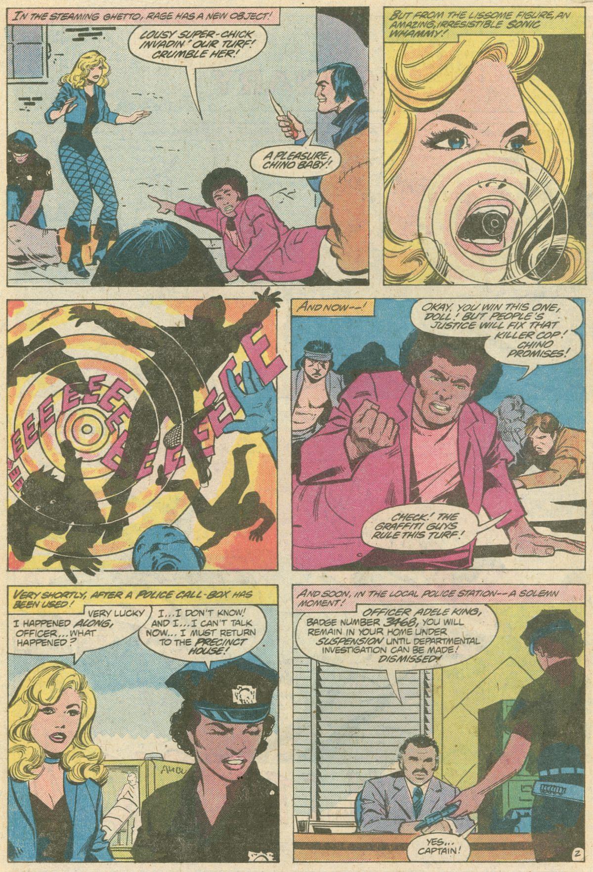 Read online World's Finest Comics comic -  Issue #267 - 18