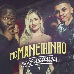 Pique Alemanha – MC Maneirinho