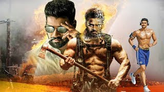 Duryodhana 2019 Hindi Dubbed 400MB HDRip 480p x264