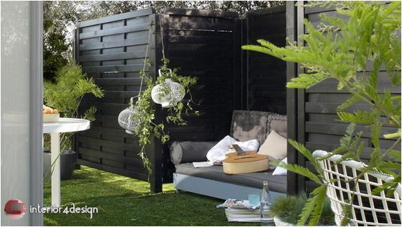 Romantic Garden Decorating Ideas 5