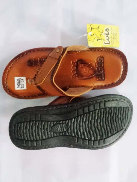 bengkel Sandal Anak levis murah