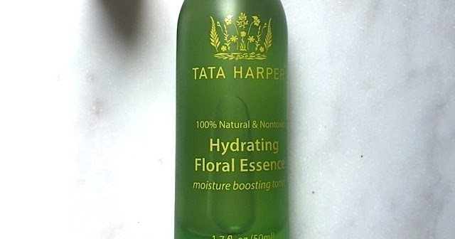 Hydrating Floral Essence by tata harper #7