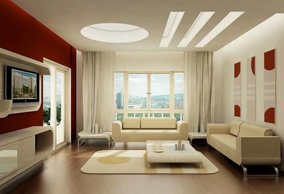Rumah Cantik Dengan Aircond Murah