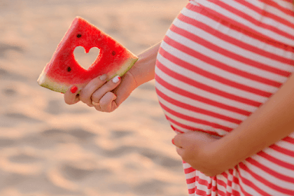 Ragam Manfaat Semangka untuk Ibu Hamil