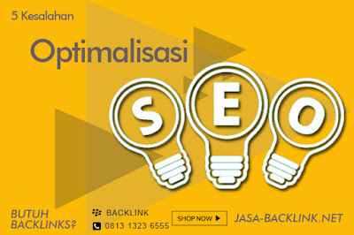 Optimalisasi SEO