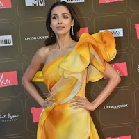 Malaika Arora Sizzling Photo Shoot HeyAndhra.com