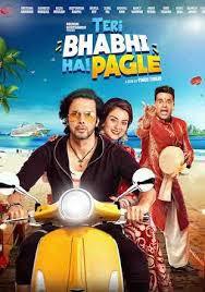 Teri Bhabhi Hai Pagle (2018) Hindi 720p HDTVRip x264 1GB