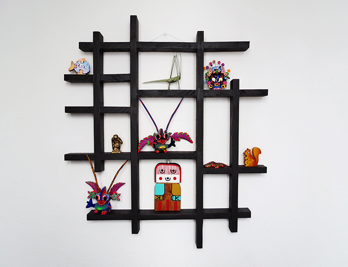 How To Make A Wall Display Shelf Ohoh Blog - Display shelves collectibles wall shelves for collectibles display