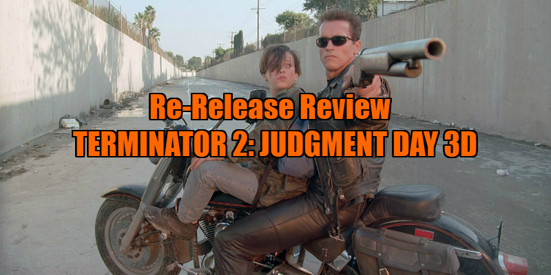 TERMINATOR 2: JUDGMENT DAY 3D review