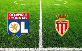 Лион – Монако прямая трансляция онлайн 16/12 в 23:00 по МСК.