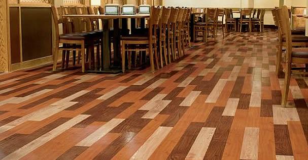 Plak Vinyl Vloertegels : Beste afbeeldingen van pvc tegels plak moduleo flooring