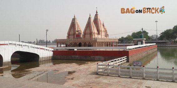 Sarveshwar-Mahadev