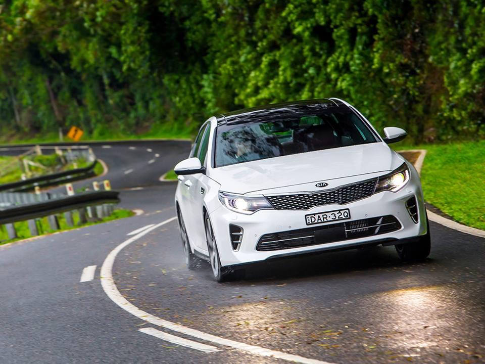 The Boost of Kia Car Sales in Australia