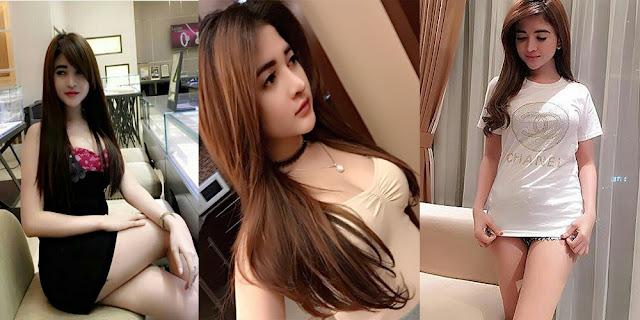 Diduga Terlibat Prostitusi Online, Aldira Chena Menghilang dari Instagram