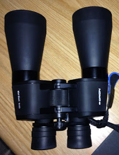 Image of Orion 9x63 Mini Giant Astronomy Binoculars