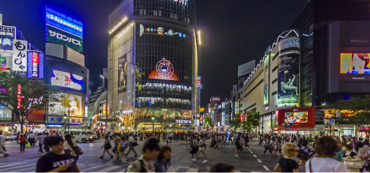 The Rising Sky: Guest Post: WARNING! The 9 Most Common Tourist Traps in Tokyo!