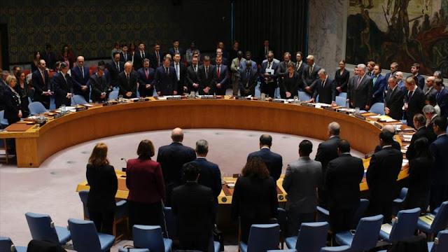 China y Rusia bloquean declaración del CSNU sobre rohingyas