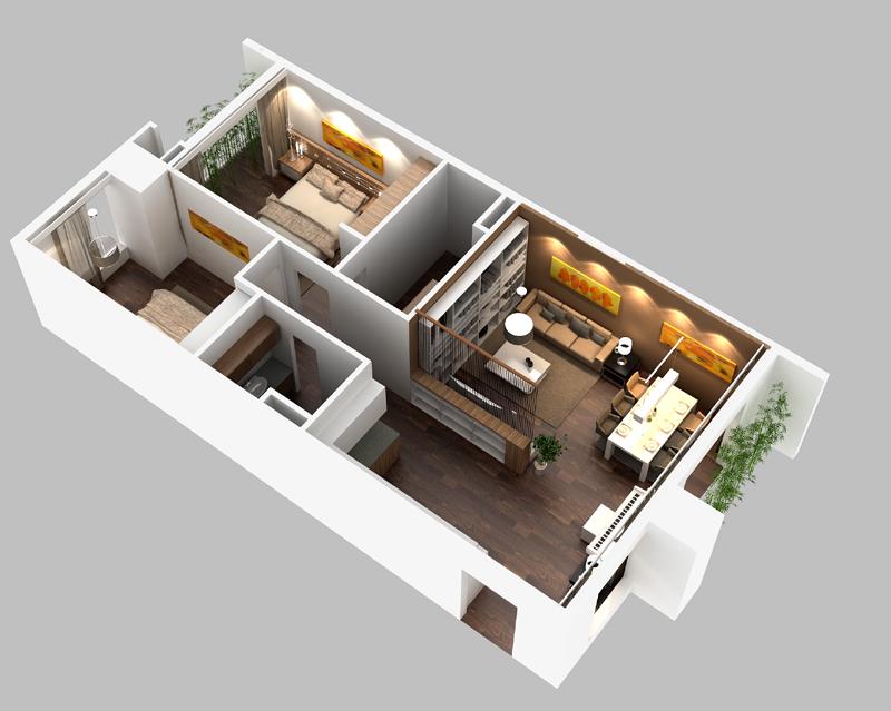 Lựa chọn mua chung cư giá rẻ mới nhất tại hà nội