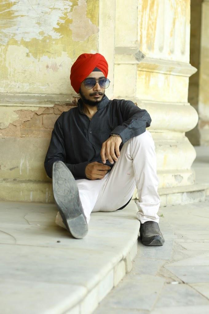 Simran Jeet Singh Saluja Models Number 995