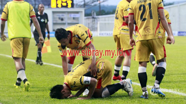 Hadapi Putaran Kedua, Mitra Kukar Raih Hasil Sempurna Atas Arema FC