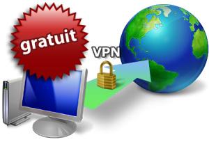 VPN gratuit pour 2017