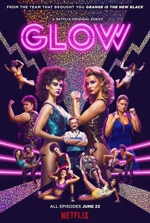 GLOW Torrent Download