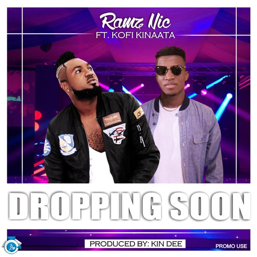 Ramz Nic Feat. Kofi Kinaata – Twi Mi Borkor (Prod By Kin Dee)