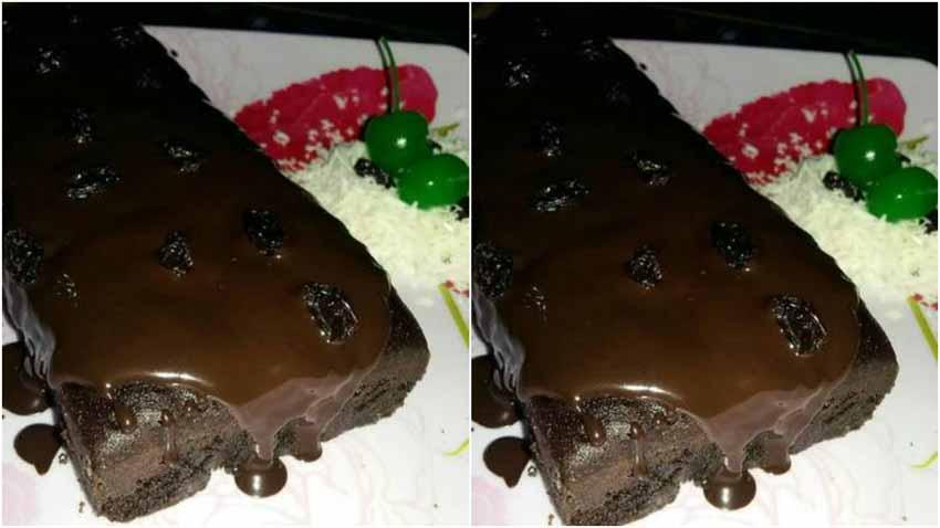 Resep Membuat Brownies Kukus Mini