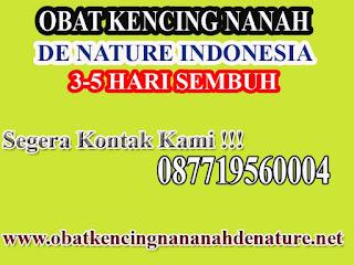 Obat Kencing Nanah Tangkuban Perahu Bandung