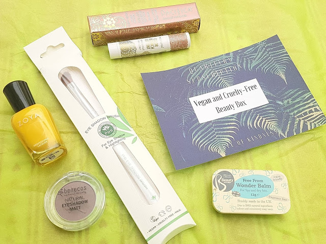 Full of Kindness subscription