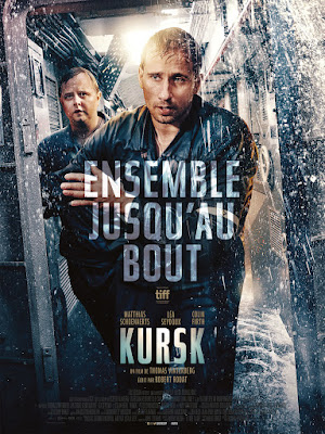 The Command Kursk Movie Poster 3