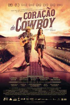 Coração de Cowboy Torrent - WEB-DL 720p/1080p Nacional