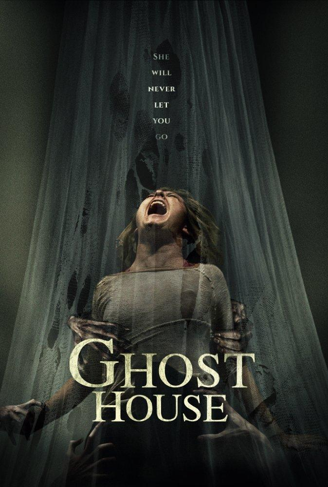 Ghost House [2017] [DVDR] [NTSC] [CUSTOM HD] [Subtitulado]