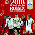 FIFA World Cup Russia (TM) The Official Book (World Cup Russia 2018)
