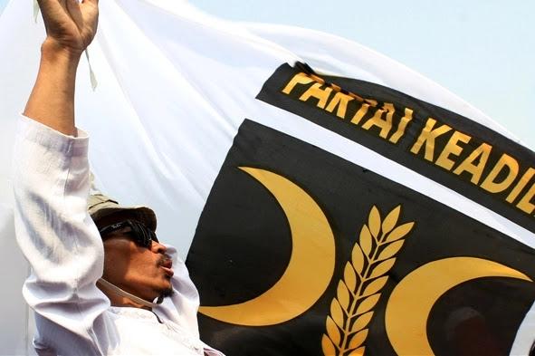 Gerakan #2019GantiPresiden Dituding Dibiayai Abu Tours, PKS: Fitnah Ini Bukan yang Terakhir