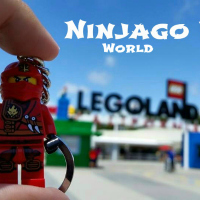 Legoland Ninjago World Ruth SoCalPocketMemories