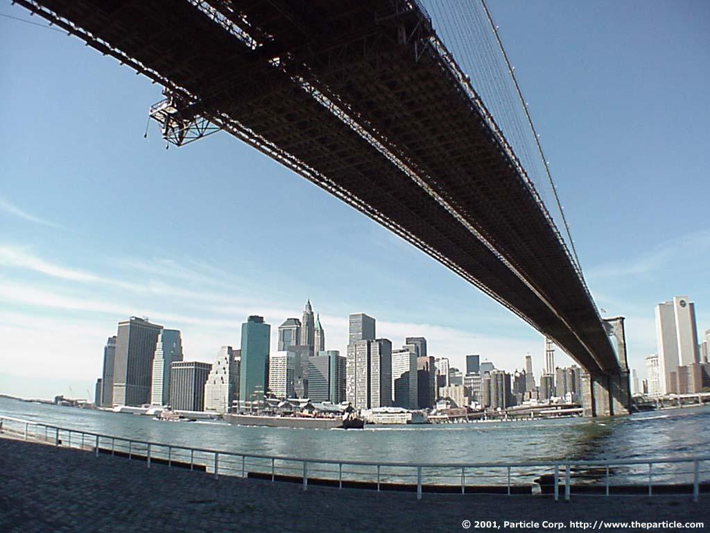 Acura Of Brooklyn >> HD Desktop Wallpaper: brooklyn bridge background