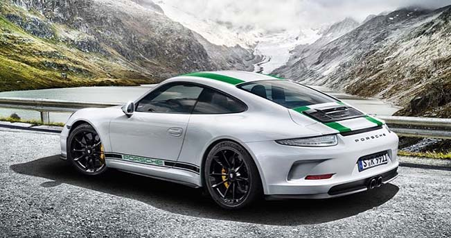 will 911 gt3 touring pack affect the value of 911r. Black Bedroom Furniture Sets. Home Design Ideas