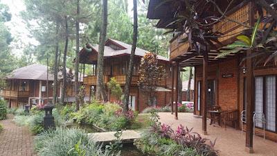 Villa Jambu Luwuk cakarlangit Indonesia