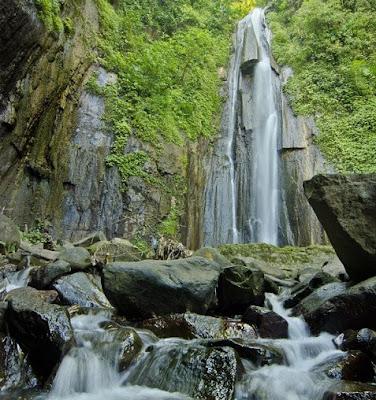 Air Terjun Coban Canggu Mojokerto