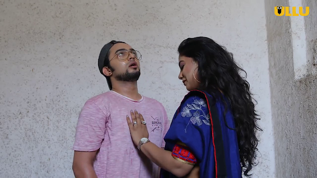 (18+) Kavita Bhabhi Season 4 Complete Hindi 720p HDRip ESubs Download