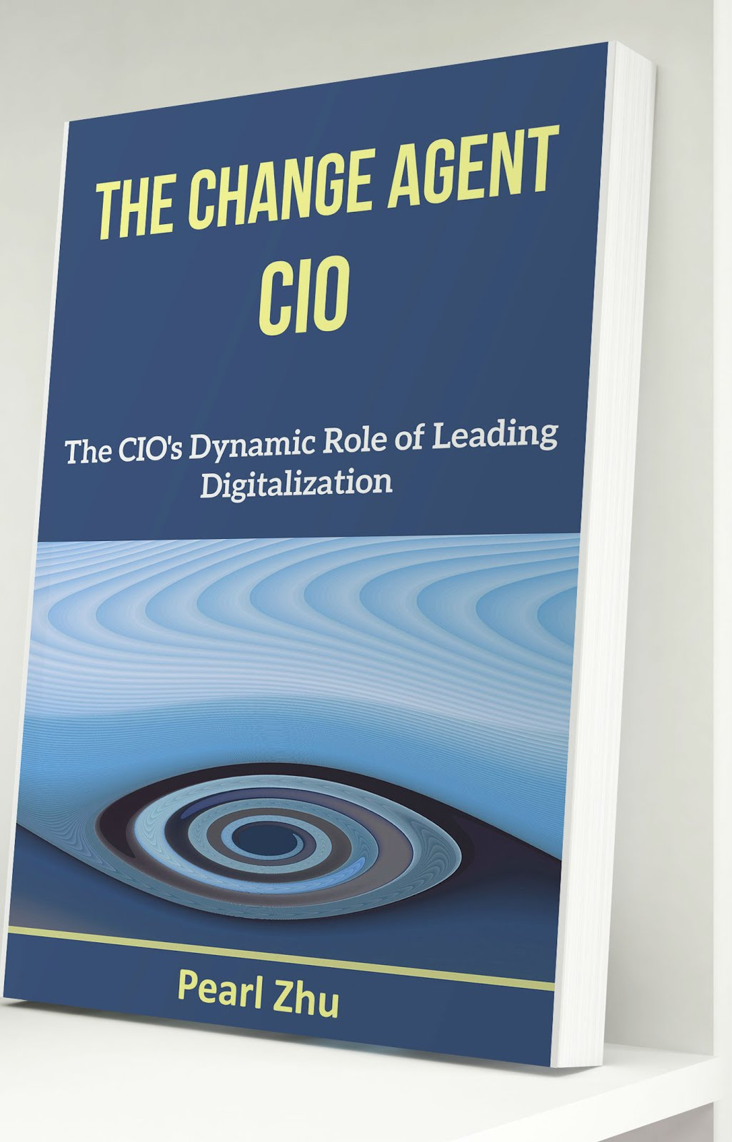 The Change Agent CIO